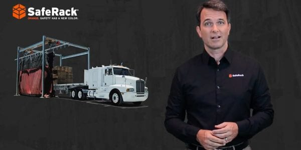 Flatbed Fall Protection video thumbnail