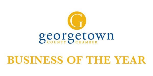 SafeRack Georgetown Business of the Year
