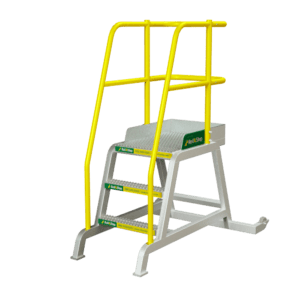 RollAStep-TR-Series-Mobile-Process-Workstand-TiltNRoll-36-2-step