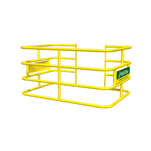 RollAStep_24_Safety_Cage_No_Bumpout
